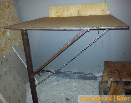dodelal-stol