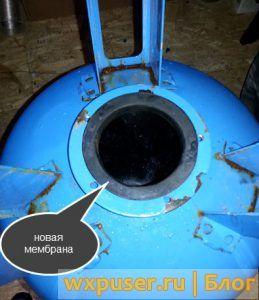 snimaem-flanec-gidroakkumuliator