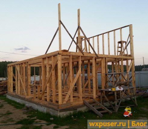 Всё о строительстве - Страница 93 из 99 - Ещё один сайт на WordPress
